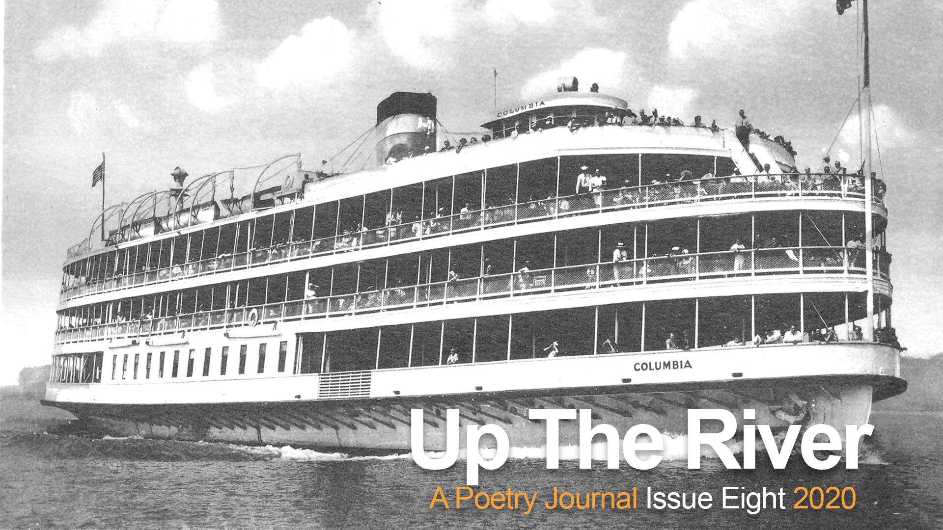 Up The River, Issue 8
